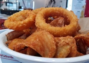 The Best … Onion Rings | View More