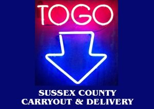 CARRYOUT/DELIVERY LIST