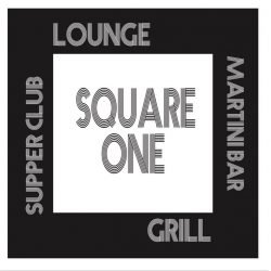 Square One Grill SOON