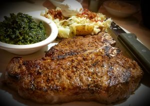 1776 Steakhouse | View More