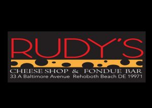 Rudy's Fondue & Cheese OPEN