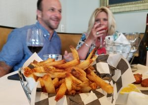 Theo's Steaks, Sides & Spirits | View More
