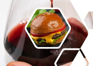 Wine is like a Hamburger | View More