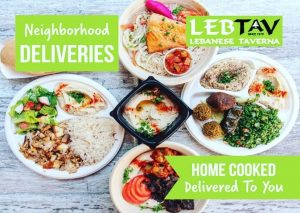Lebanese Taverna Returns