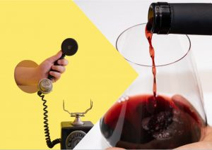 Let your Wine Speak to You! | View More