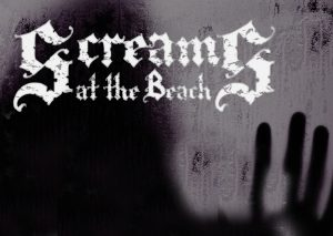 Scream through October!