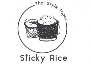 Sticky Rice OPEN