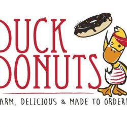 DUCK Donuts OPEN