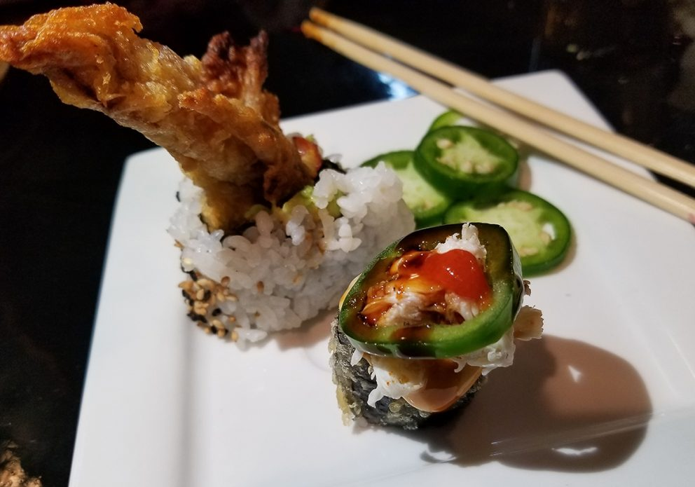 Nori Sushi Bar & Grill | View More Photos