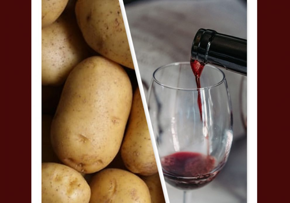 Syrah/Shiraz – Potato/Potahto? | View More Photos